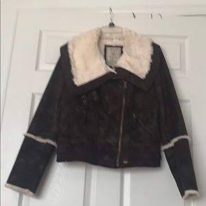 Guess Jacket. From a smoke and pet free home